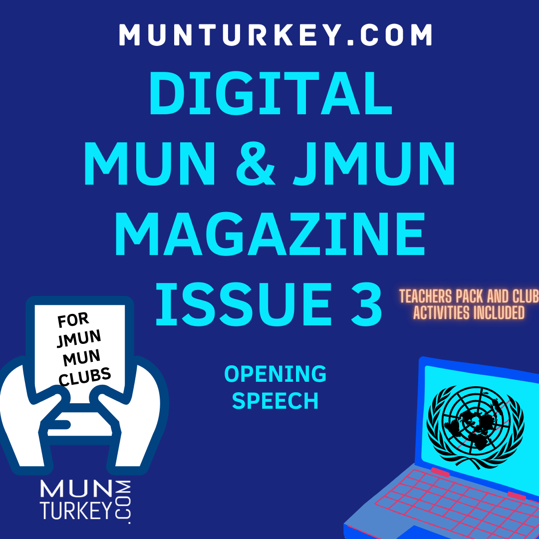 MUN MAG 3