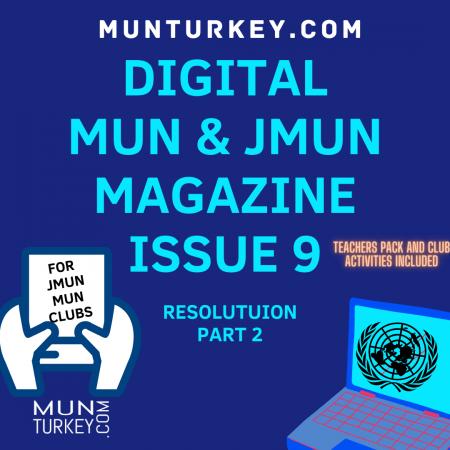 MUN MAG NO 9