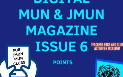 MUN MAG NO 6