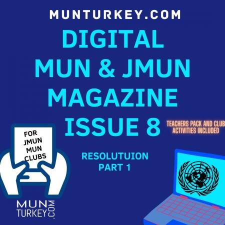 MUN MAG NO 8