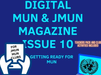 MUN Magazine 10