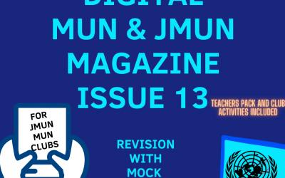 MUN MAG NO 12