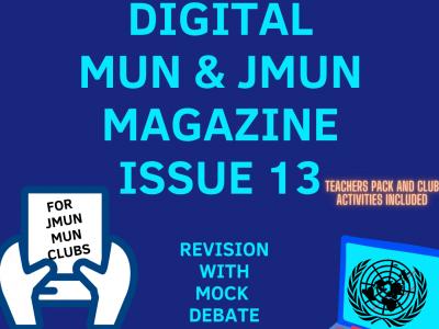 MUN MAG NO 13